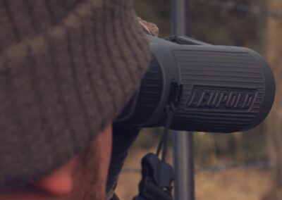 Leupold Optics – Season 10 Gear Tech