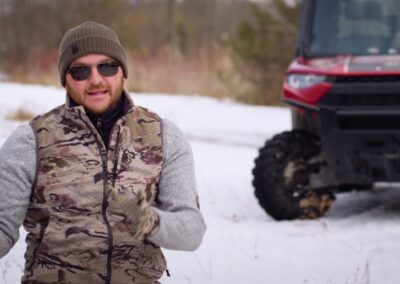 The Canadian Tradition – Season 10 – Episode 12 – Hard Work, Patience & Planning