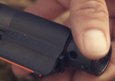 TruGlo Fiber Optic Shotgun Sights – Season 10 Gear Tech